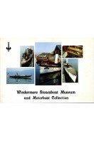 Windermere Steamboat Museum and Motorboat Collection