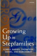 Growing Up in Stepfamilies (Signed By author)