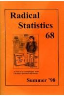 Radical Statistics 68