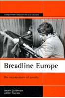 Breadline Europe : Measurement of Poverty