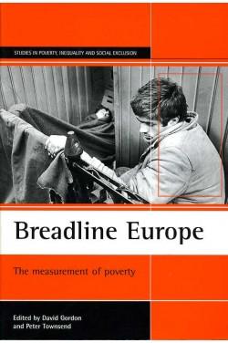 Breadline Europe : Measurement of Poverty