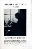 Barbara Hepworth : A Memoir
