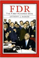 FDR : The First Hundred Days