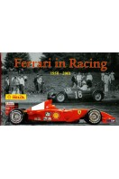 Ferrari in Racing 1950-2001