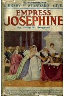 Empress Josephine : Napoleon's Enchantress