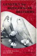 Genetics for Budgerigar Breeders