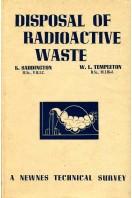 Disposal of Radioactive Waste