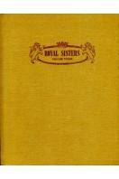 Royal Sisters : Volume Three (3) 1950-1951