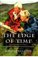 The Edge of Time : War time child to accidental Retailer (Signed By Author)