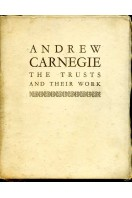 Andrew Carnegie : The British Trusts and Their Works