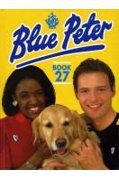 Blue Peter Book 27 - Annual