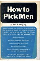 How to Pick Men