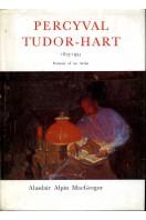 Percyval Tudor-Hart 1873-1954 : Portrait of an Artist