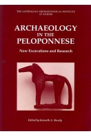 Archaeology in the Peloponnese : New Excavations and Research