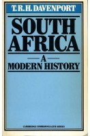 South Africa : A Modern History