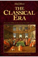 The Classical Era : From the 1740s to the end of the 18th Century (Man & Music)