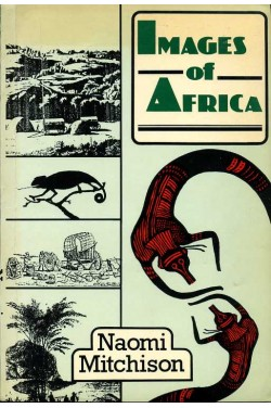 Images of Africa (Signed By Author)