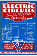 Electric Circuits Simply Explained