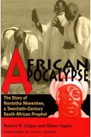 The Story of Nontetha Nkwenkwe - a Twentieth-Century South African Prophet