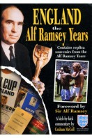 England : The Alf Ramsey Years - with Full Set of Replica Souvenirs