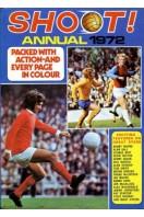 'Shoot' Annual 1972