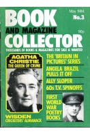 Book and Magazine Collector : No 3 - May 1984