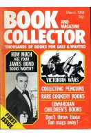 Book and Magazine Collector : No 1 - March 1984