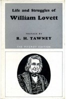 Life and Struggles of William Lovett