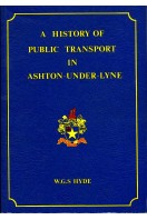 A History of Public Transport in Ashton-under-Lyne