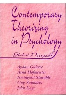 Contemporary Theorizing in Psychology : Global Perspectives