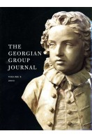 The Georgian Group Journal : Volume X : 2000