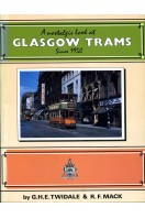 A Nostalgic Look at Glasgow Trams Since 1950