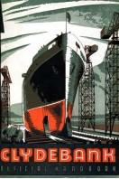 Clydebank Dunbartonshire : Official Handbook 1949