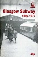 Glasgow Subway, 1896-1977