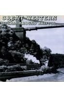 Great Western Steam Around Bristol