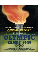 British Olympic Association: Official Report of the London Olympic Games 1948
