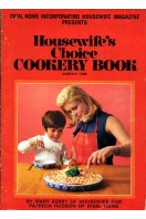 Housewife's Choice Cookery Book