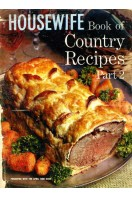 Housewife Book of Country Recipes : Parts 2