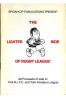 The Lighter Side of Rugby League