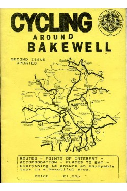 Cycling Around Bakewell
