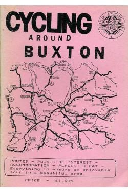 Cycling Around Buxton