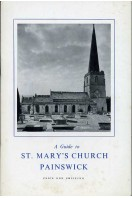 A Guide to St. Mary's Church, Painswick