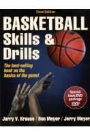 Basketball Skills and Drills (with DVD)