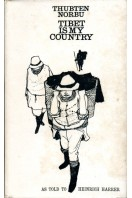 Tibet is My Country : As told to Heinrich Harrer