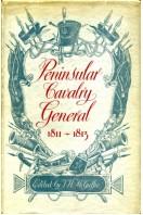 Peninsular Cavalry General 1811-13