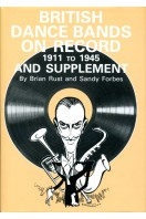 British Dance Bands on Record, 1911-45 and Supplement