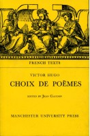 Choix de Poemes