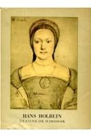 Hans Holbein Portraits : Dessins de Windsor