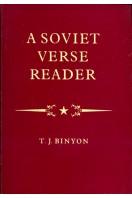A Soviet Verse Reader