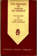The Memoirs of Baron De Marbot